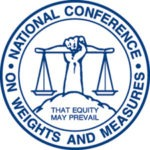 National Weights & Measures logo
