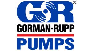 Gorman-Rupp Pumps logo